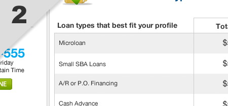 View and Compare Loans