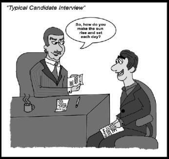 Banker Interview