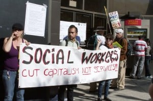 Is 'Occupy Wall Street' Hurting Small Business?