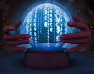 Does Small Business Lending Need a Crystal Ball or Innovation?