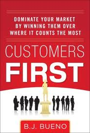 How Putting 'Customers First' Will Get You Funding