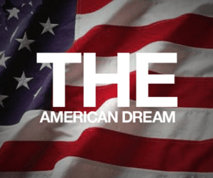 Put the American Dream on Hold? No Way!