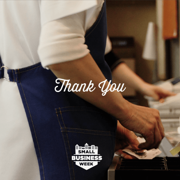 Thank you for fueling your American dream.