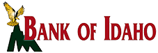 Bank of Idaho