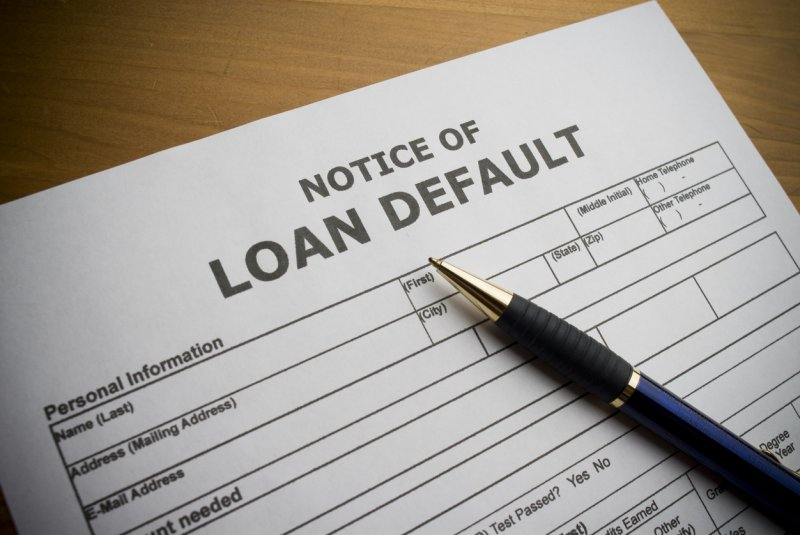 What Happens When You Default on an SBA Loan?