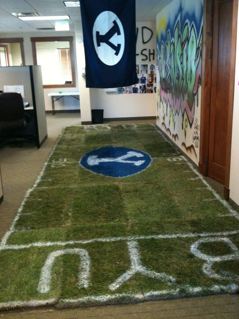 BYU-Utah Rivalry is Alive at Lendio -- 3 Years in a Row