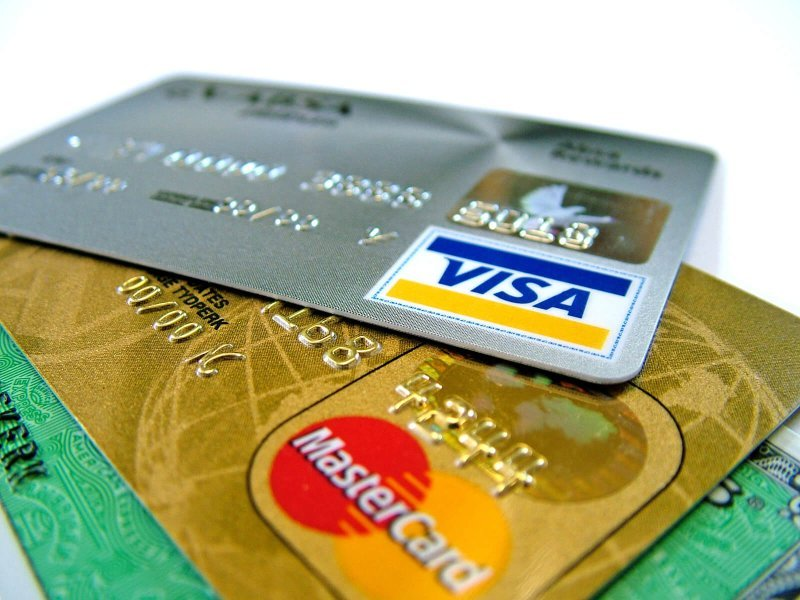 How to Grow Your Start-up Business with Credit Cards