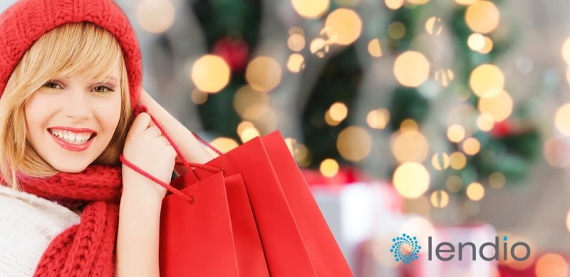 New Lendio Survey: Small Business Retailers Positive about Holiday Season Prospects