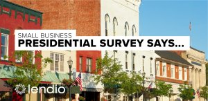 Small Business Presidential Survey