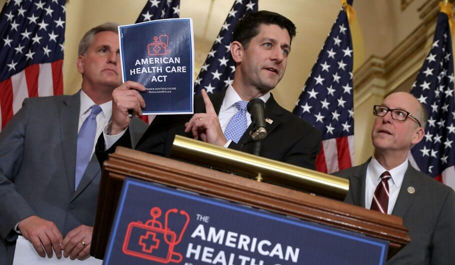 House Committees Begin Dissecting Republican Health Care Plan