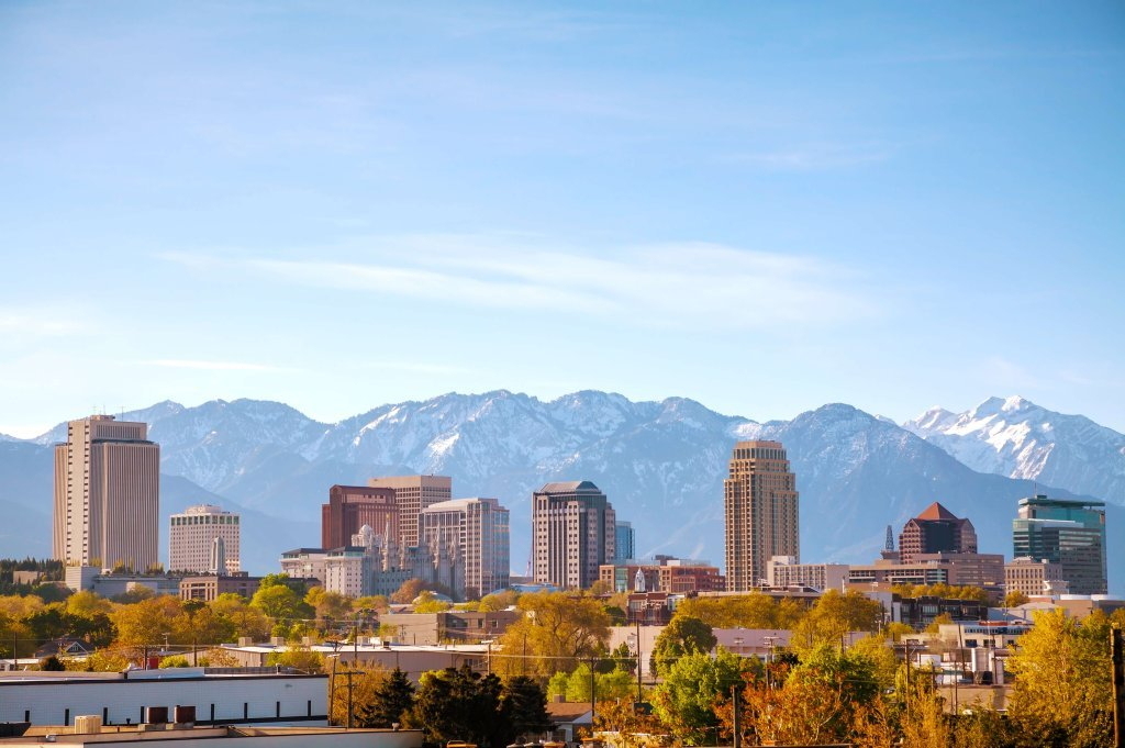 The Best States for Small Business Lending: #1 Utah, #2 Washington