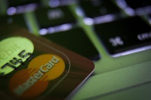 Debit Card for Online Payments