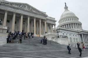 Congress Repeals Obamacare