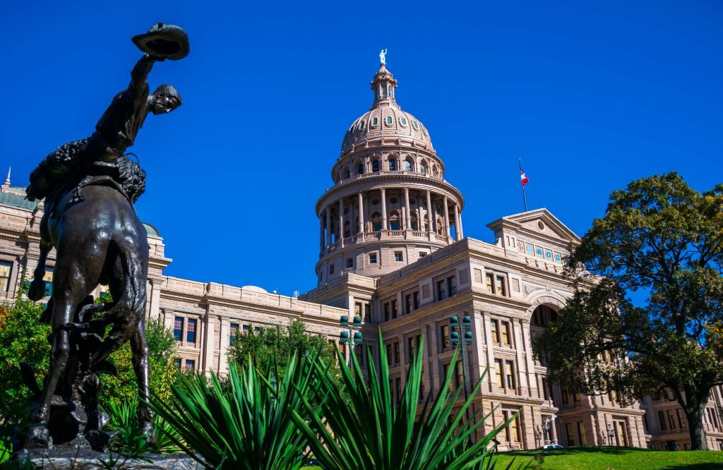 The Best States for Small Business Lending: #5 Texas, #6 Florida