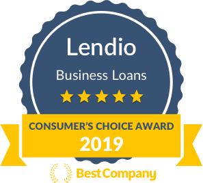 Lendio Earns BestCompany.com Consumer's Choice Award for Business Loans