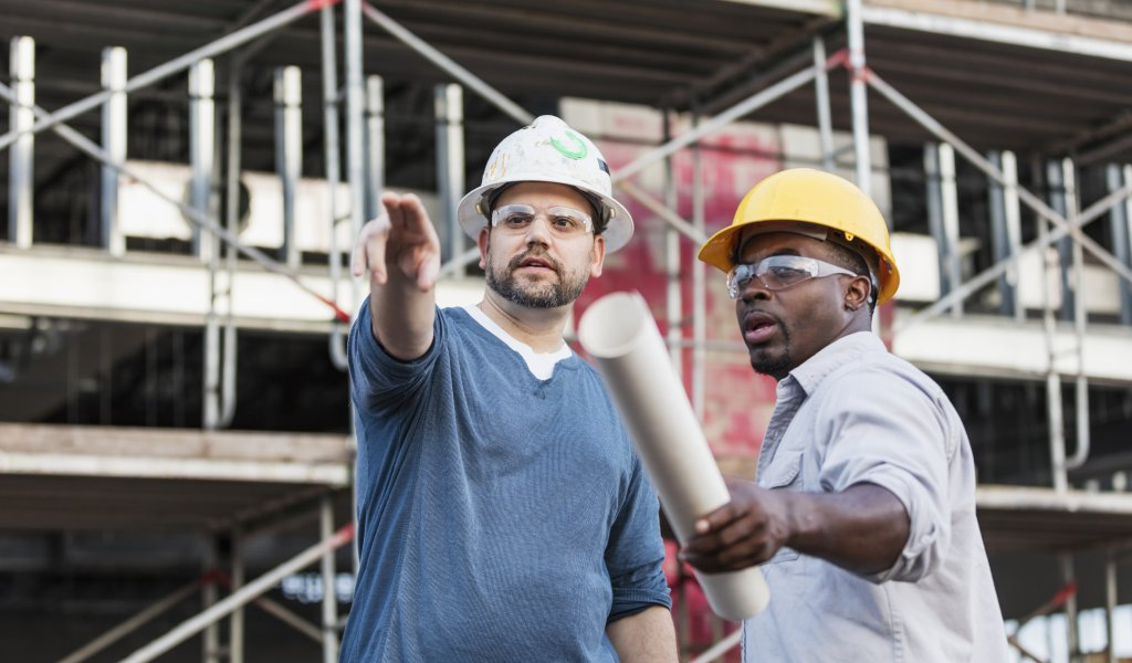 The Complete Guide to Small Construction Business Loans
