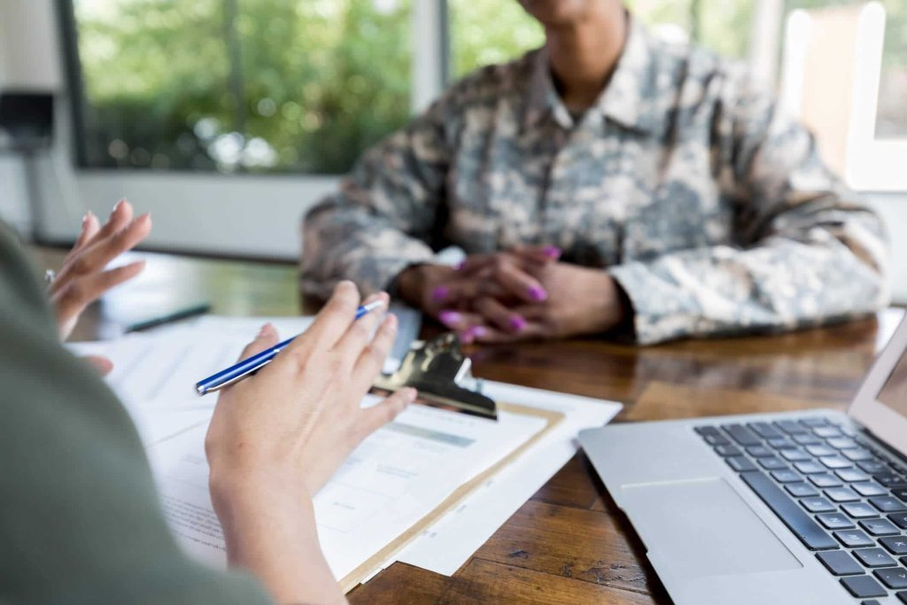 The Complete Guide to Small Business Loans for Veterans