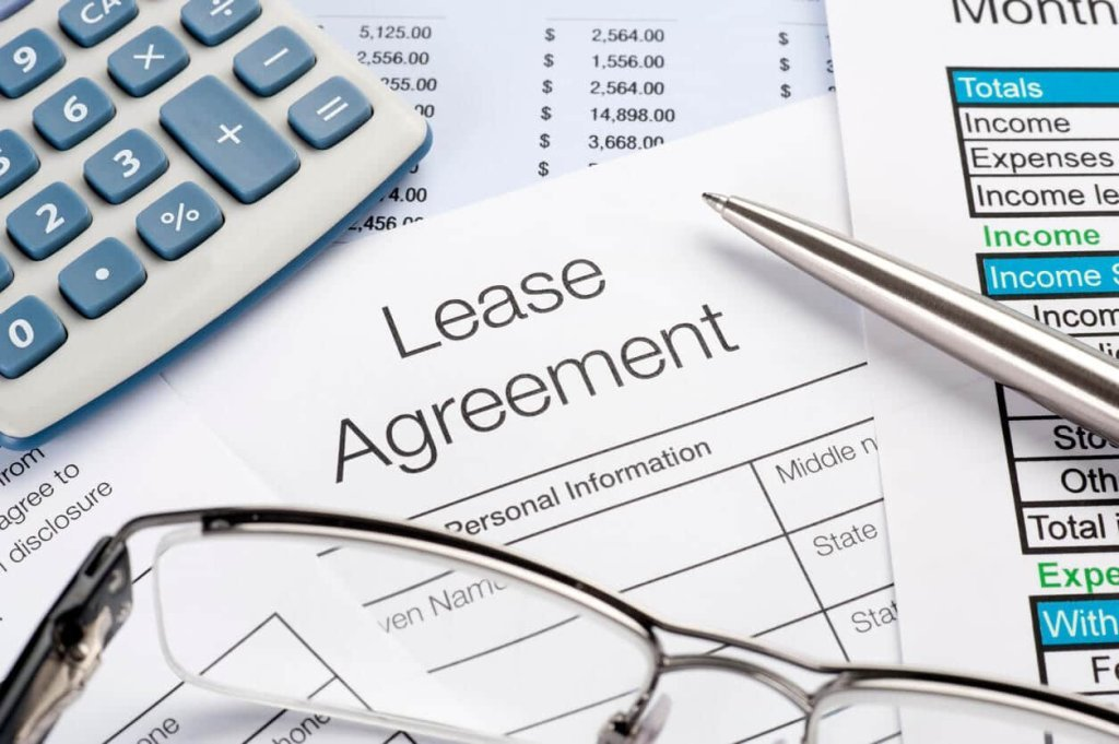 A Commercial-Free Examination of the World of Commercial Leases
